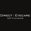 direct eyecare logo