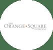 the orange square