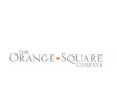 the orange square